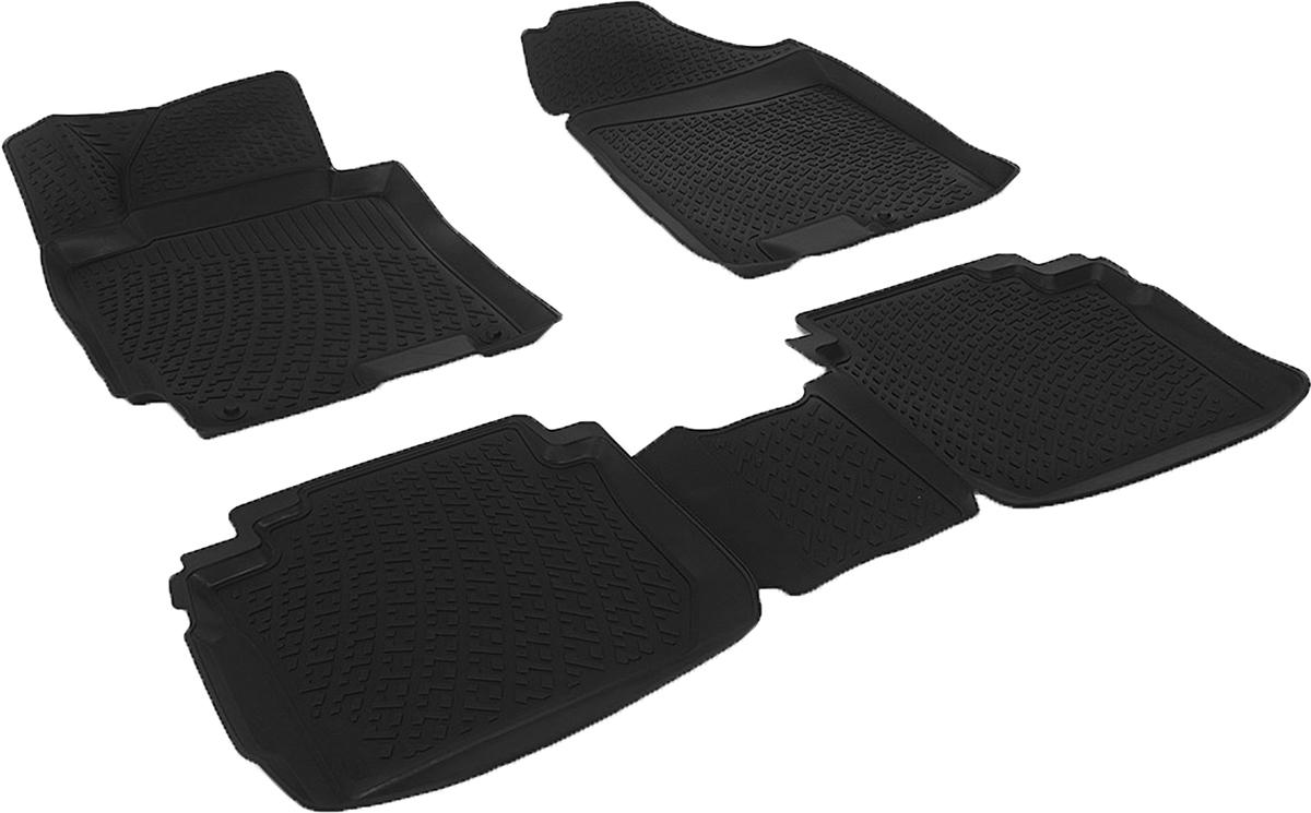 Коврики в салон 3D Kia Cerato III sd (13-) полиуретан0203050501Коврики производятся индивидуально для каждой модели автомобиля из современного и экологически чистого материала, точно повторяют геометрию пола автомобиля, имеют высокий борт от 3 см до 4 см., обладают повышенной износоустойчивостью, антискользящими свойствами, лишены резкого запаха, сохраняют свои потребительские свойства в широком диапазоне температур (-50 +80 С)