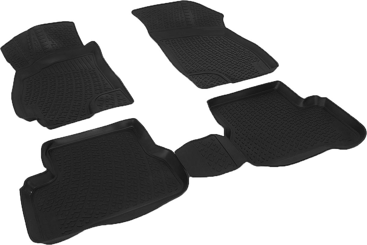 Коврики в салон 3D Hyundai Accent (01-) полиуретан0204010101Коврики производятся индивидуально для каждой модели автомобиля из современного и экологически чистого материала, точно повторяют геометрию пола автомобиля, имеют высокий борт от 3 см до 4 см., обладают повышенной износоустойчивостью, антискользящими свойствами, лишены резкого запаха, сохраняют свои потребительские свойства в широком диапазоне температур (-50 +80 С)