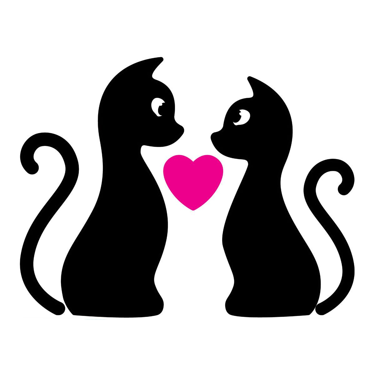 Украшение для стен и предметов интерьера Decoretto Влюбленные котыHJ 4013 ДекорУкрашение для стен и предметов интерьера Decoretto Влюбленные коты поможет украсить ваш дом. На одном листе расположены наклейки в виде кота, кошки и сердца. Наклейки Decoretto - это наклейки многоразового использования. Придумав новую композицию и выбрав новое место в доме, вы легко сможете переклеить наклейки снова и снова, ведь они не повреждают поверхность и не оставляют следов. Наклейки Decoretto прекрасно украсят стены, окна, двери, кафельную плитку, зеркала и другие поверхности. Так просто изменить интерьер вокруг себя: в детской комнате и гостиной, на кухне и в прихожей. Создайте в своем доме атмосферу тепла, веселья и радости, украшая его всей семьей. Состав: пленка самоклеящаяся, водостойкая. Размер листа: 51 х 33 см. Количество наклеек на листе: 3 шт. Размер наклеек: 32,5 х 20,5 см; 30 х 18 см; 7 х 6,5 см.