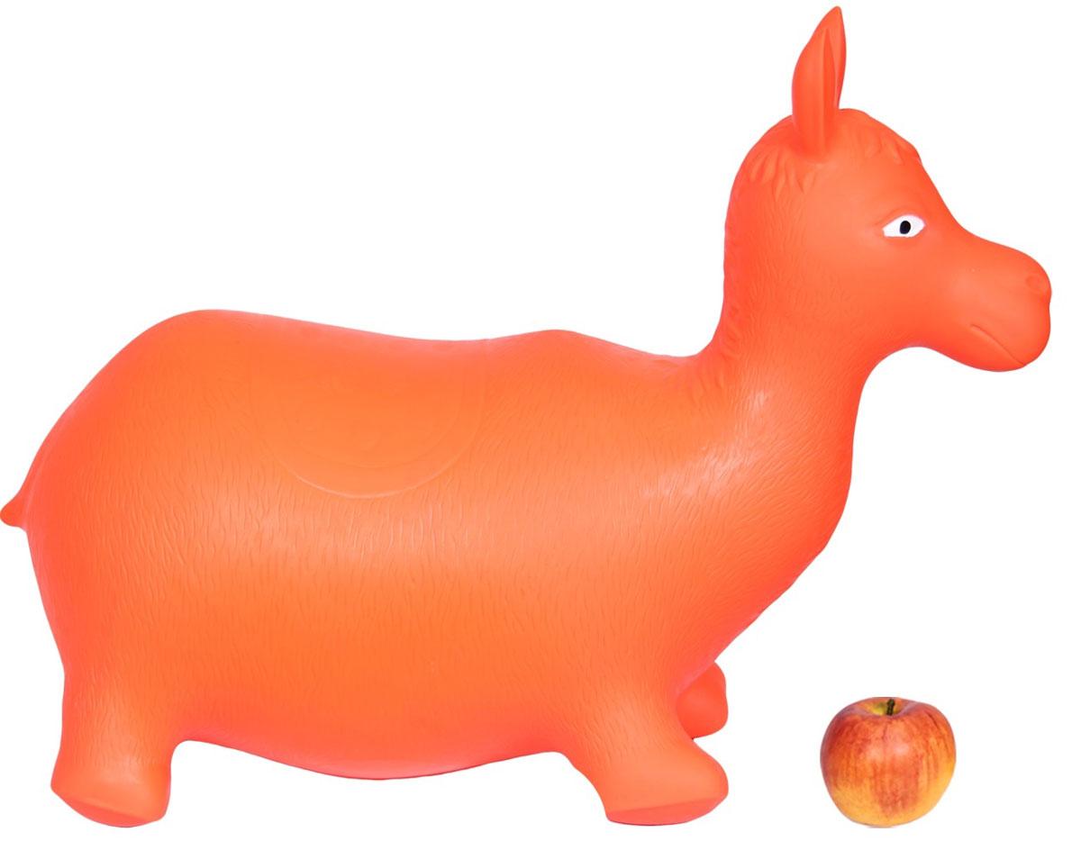 Altacto Игрушка-попрыгун ВерблюдALT1802-017Весёлая игрушка-прыгун дает выход скопившейся энергии даже самого активного малыша. На ней можно прыгать по комнате, а также использовать как стульчик во время просмотра мультиков. Рекомендована педиаторами. Развивает координацию, укрепляет кости и мышцы.
