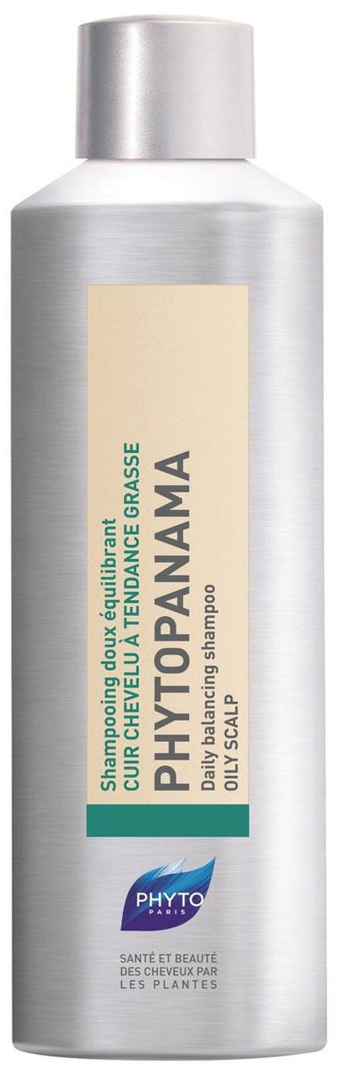 Phytosolba Шампунь Phytopanama для частого применения 200 млP6339Кора мыльного дерева (Квилайи) используется для ухода за волосами благодаря содержащимся в ней сапонинам, создающим легкую естественную пену. Мыльное дерево, исконно применявшееся для мытья хрупких уязвимых волос, позволяет мыть волосы так часто, как Вы пожелаете. Шампунь промывает нормальные и хрупкие волосы, не вызывая гиперсекреции себума или раздражений. Шампунь можно рекомендовать для мытья волос с легкой тенденцией к жирности. Экстракты можжевельника и лаванды оказывают оздоравливающее и вяжущее действие. Прожениум восстанавливает естественный экобаланс кожи головы.