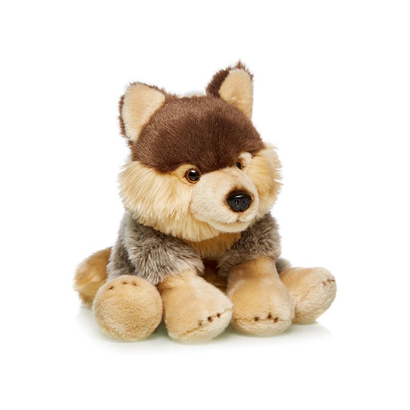 Maxi Toys MAXITOYS Мягкая игрушка Овчарка