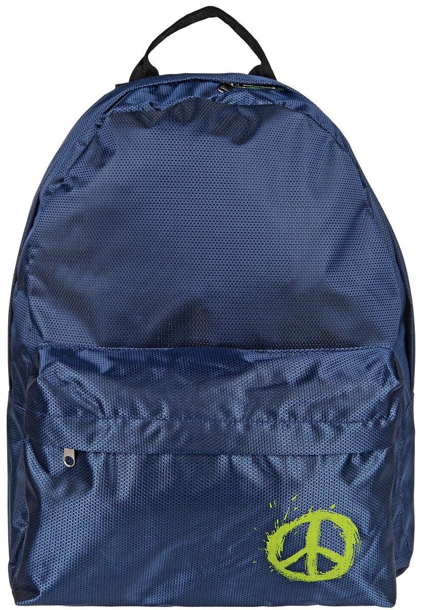 Рюкзак Antan, цвет: синий, черный. 6-7 ( 6-7 )