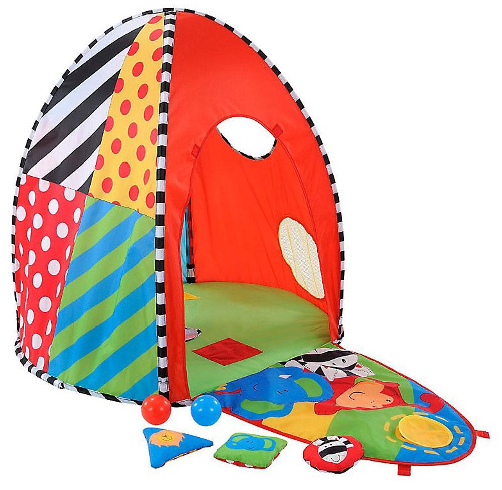 ELC Развивающий домик для малыша Sensory Dome