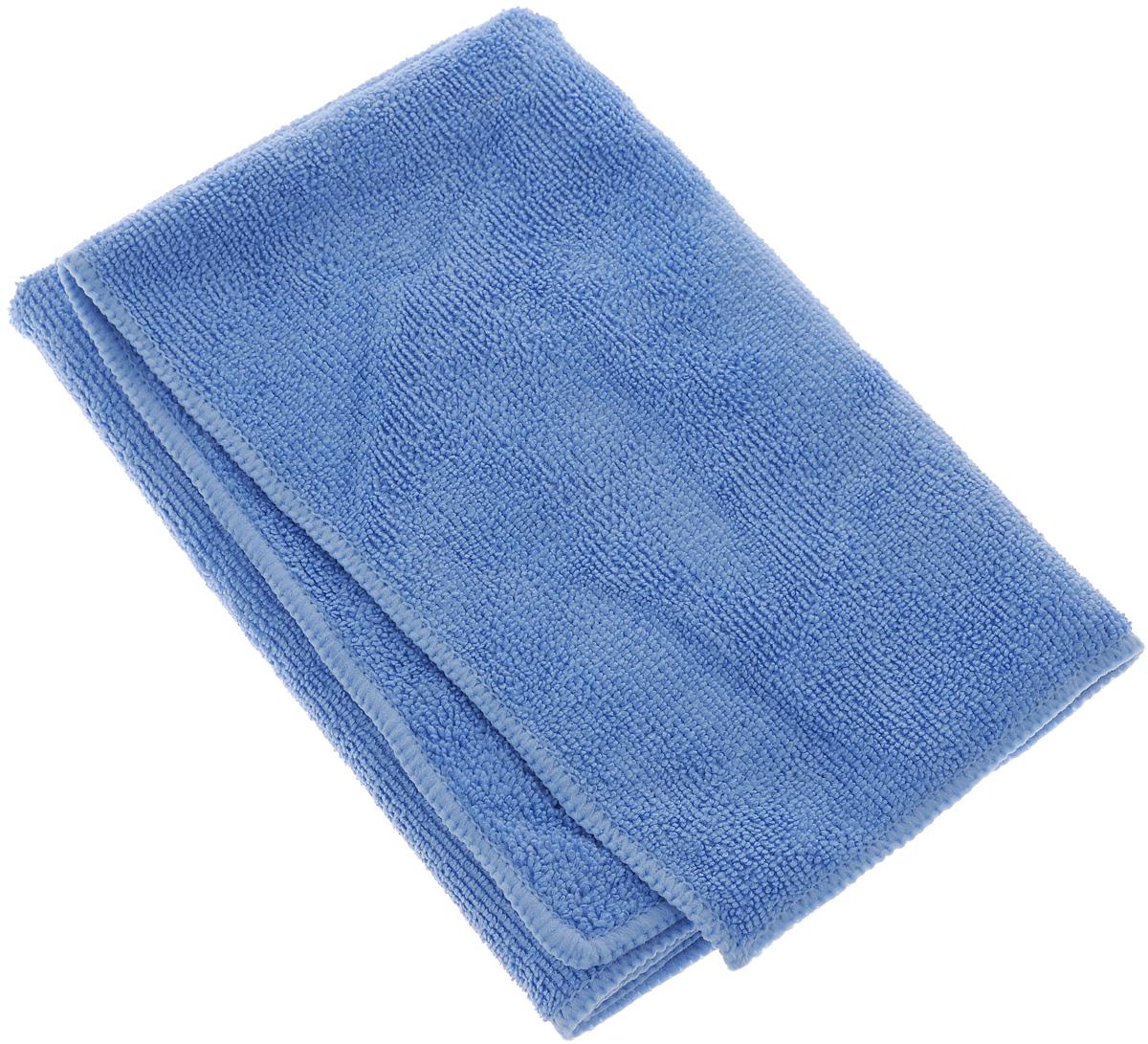 Салфетка для ухода за автомобилем Pingo, цвет: синий, 40 x 40 см5745_синийСалфетка Pingo идеально подходит для полировки кузова автомобиля, для чистки лобового стекла, пластика и хрома, обивки сидений и кузова автомобиля, для влажной и сухой уборки. Махровая салфетка из микрофибры (полиэстер, полиамид) отлично впитывает влагу, быстро и эффективно удаляет пыль и грязь без применения дополнительных чистящих средств. Сильно загрязненную салфетку промыть в теплой воде. При стирке не использовать отбеливатель и смягчающие средства, не гладить.