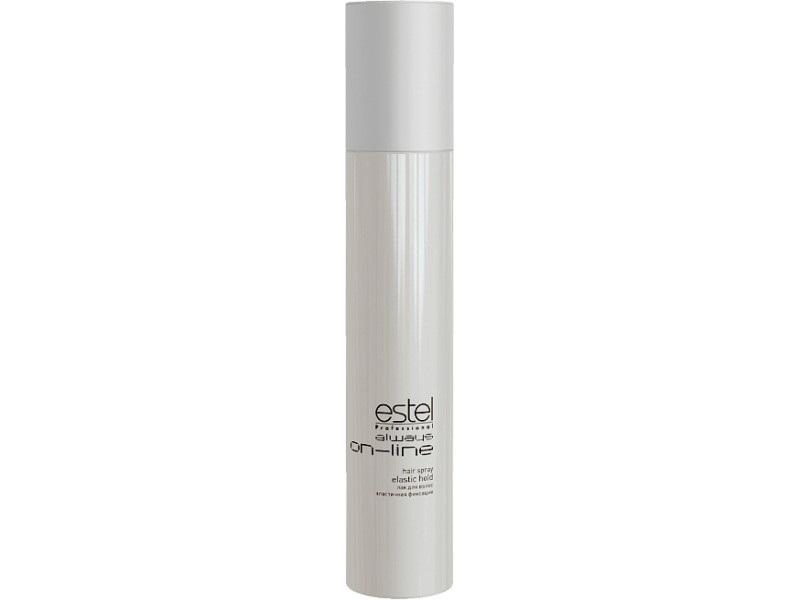 Estel Always On-Line Лак для волос ультрасильная фиксация 400 мл (Estel Professional)