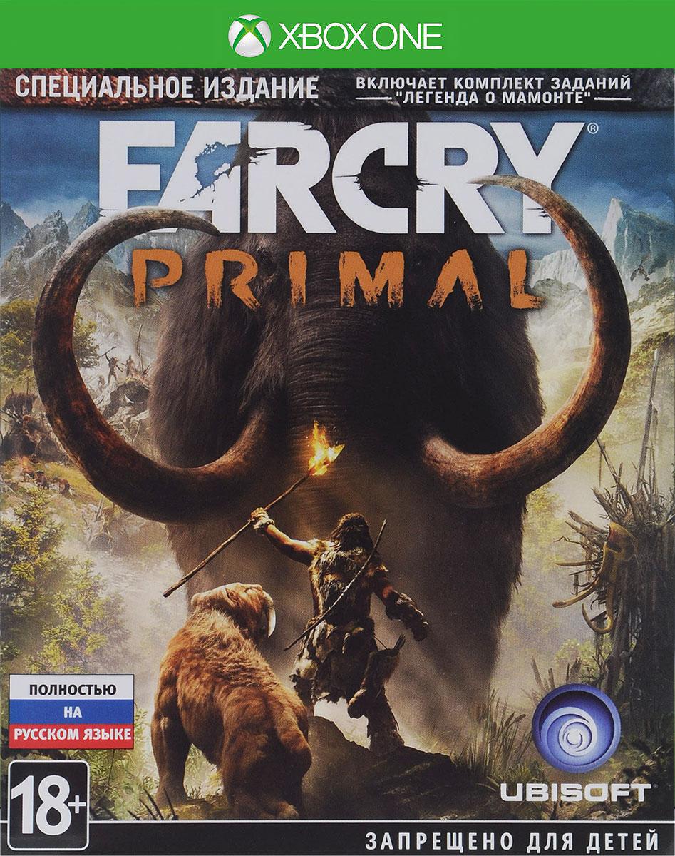 Zakazat.ru: Far Cry Primal