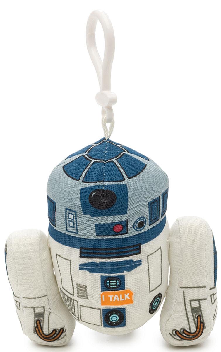 Star Wars Мягкая игрушка-брелок R2-D2