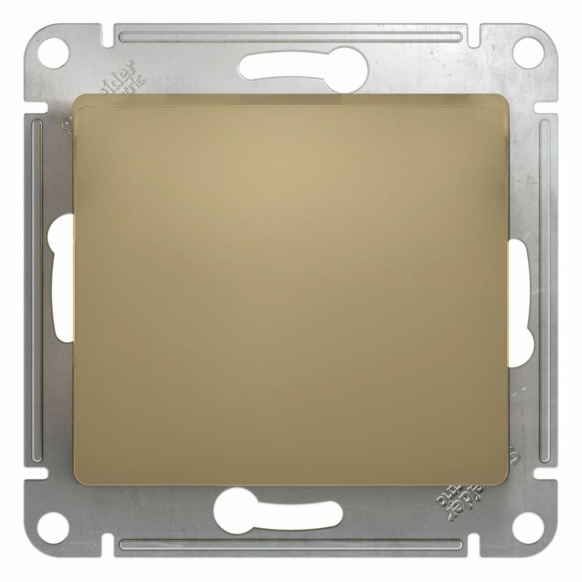 Переключатель Schneider Electric Glossa, цвет: титанGSL000461Переключатель Schneider Electric Glossa выполнен из прочного пластика и стали. Используется в осветительной технике в том случае, если необходимо включать одну люстру (другой светильник) с нескольких мест (например: из кухни, коридора, гостиной при больших проходных комнатах). Переключатель имеет специальные фиксаторы, которые не дают ему смещаться как при монтаже, так и в процессе эксплуатации. Винтовые зажимы кабеля обеспечивают надежную установку изделия к электросети с помощью отвертки.