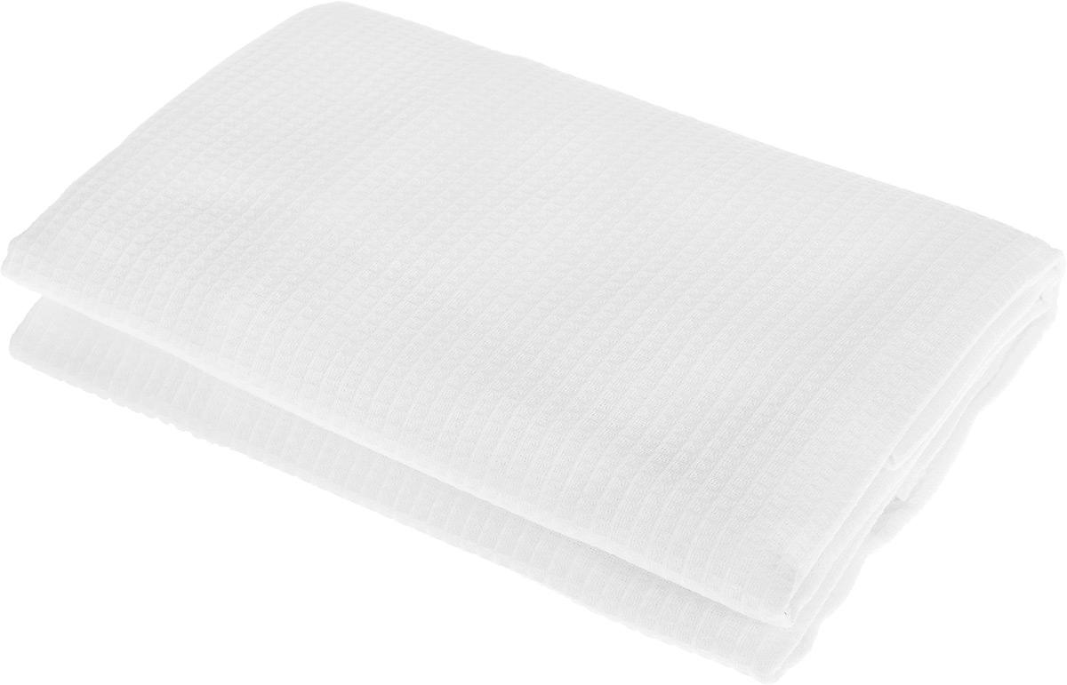 Полотенце-простыня для бани и сауны Банные штучки, цвет: белый, 80 х 150 см32070_ белыйВафельное полотенце-простыня для бани и сауны Банные штучки изготовлено из натурального хлопка. В парилке можно лежать на нем, после душа вытираться, а во время отдыха использовать как удобную накидку. Такое полотенце- простыня идеально подойдет каждому любителю бани и сауны.