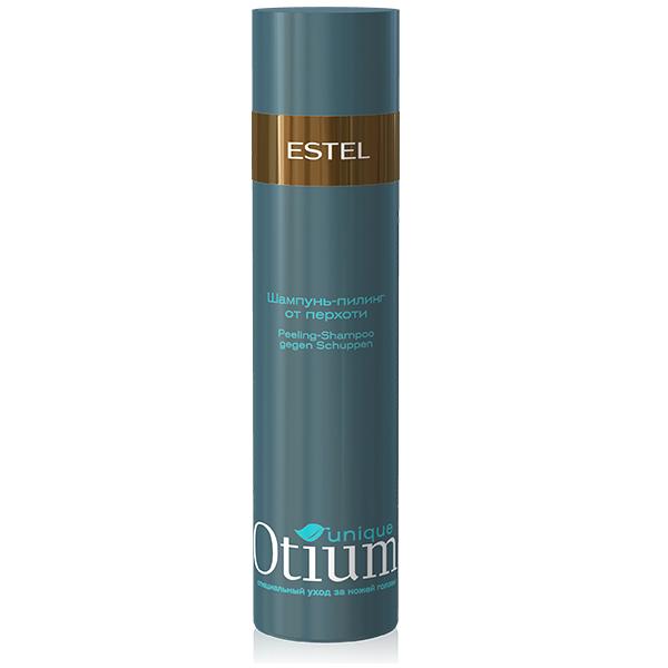 Estel Otium Unique Пилинг-шампунь от перхоти 250 мл (Estel Professional)