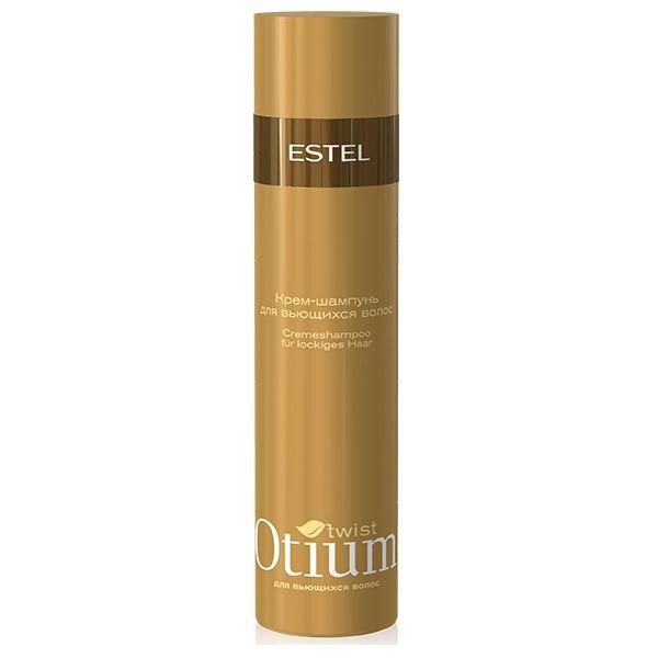 Estel Otium Twist Крем-шампунь для вьющихся волос 250 мл (Estel Professional)