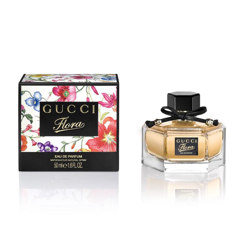 "Gucci ""Flora By Gucci"". Парфюмированная вода, 30 мл 0737052294667"