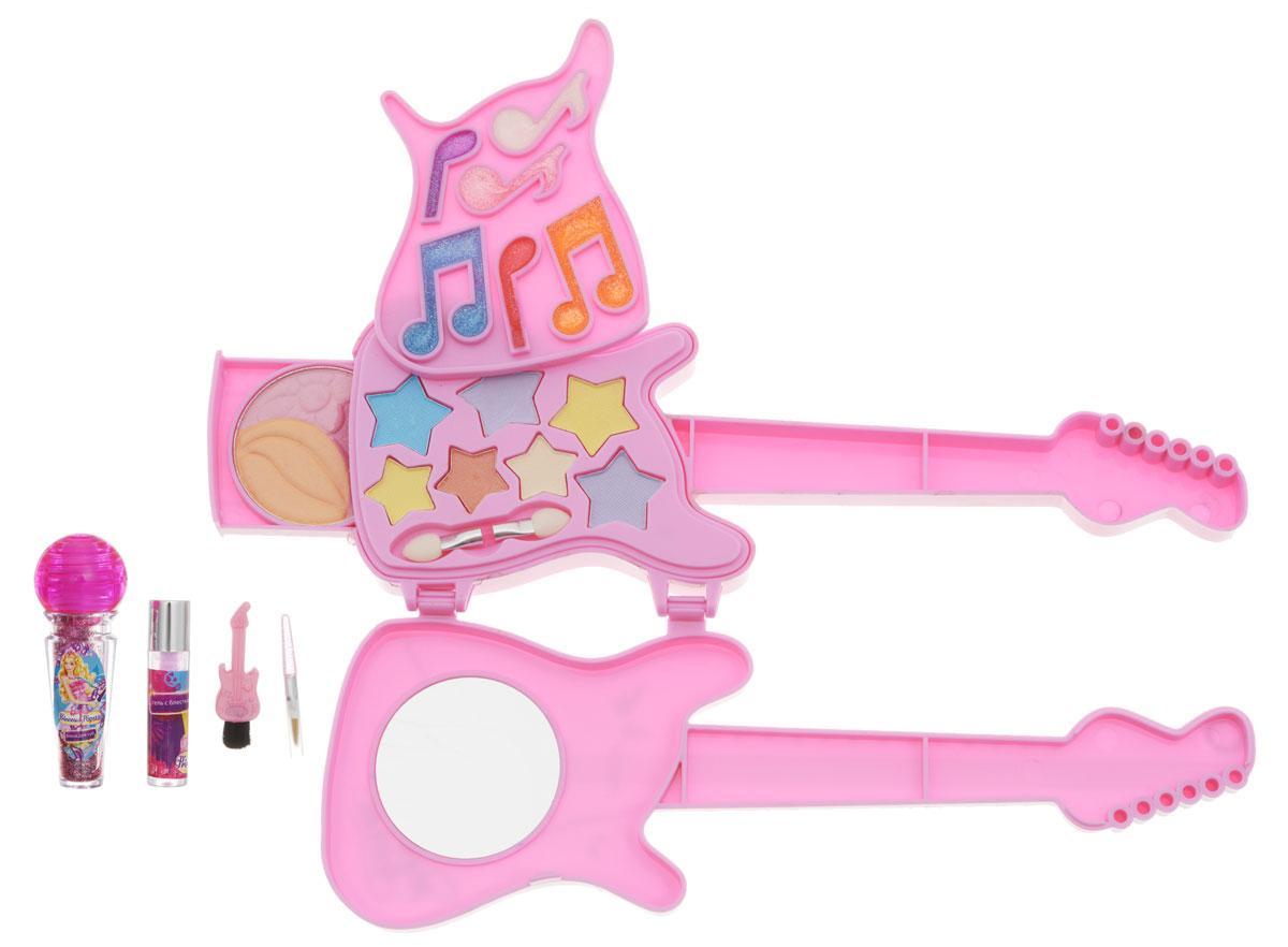 Barbie Подарочный набор декоративной косметики Звезда рока ( 21900А )