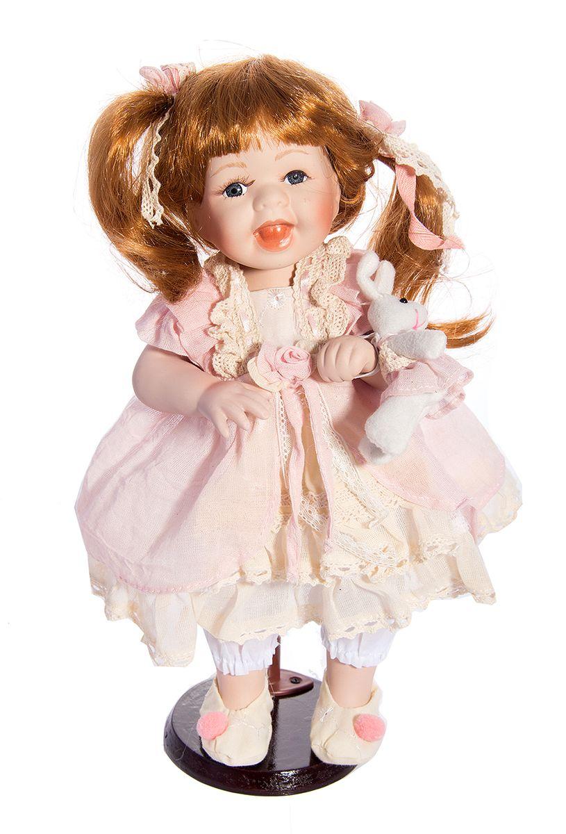 Кукла фарфоровая коллекционная Дарина, 38 см. 1582915829
