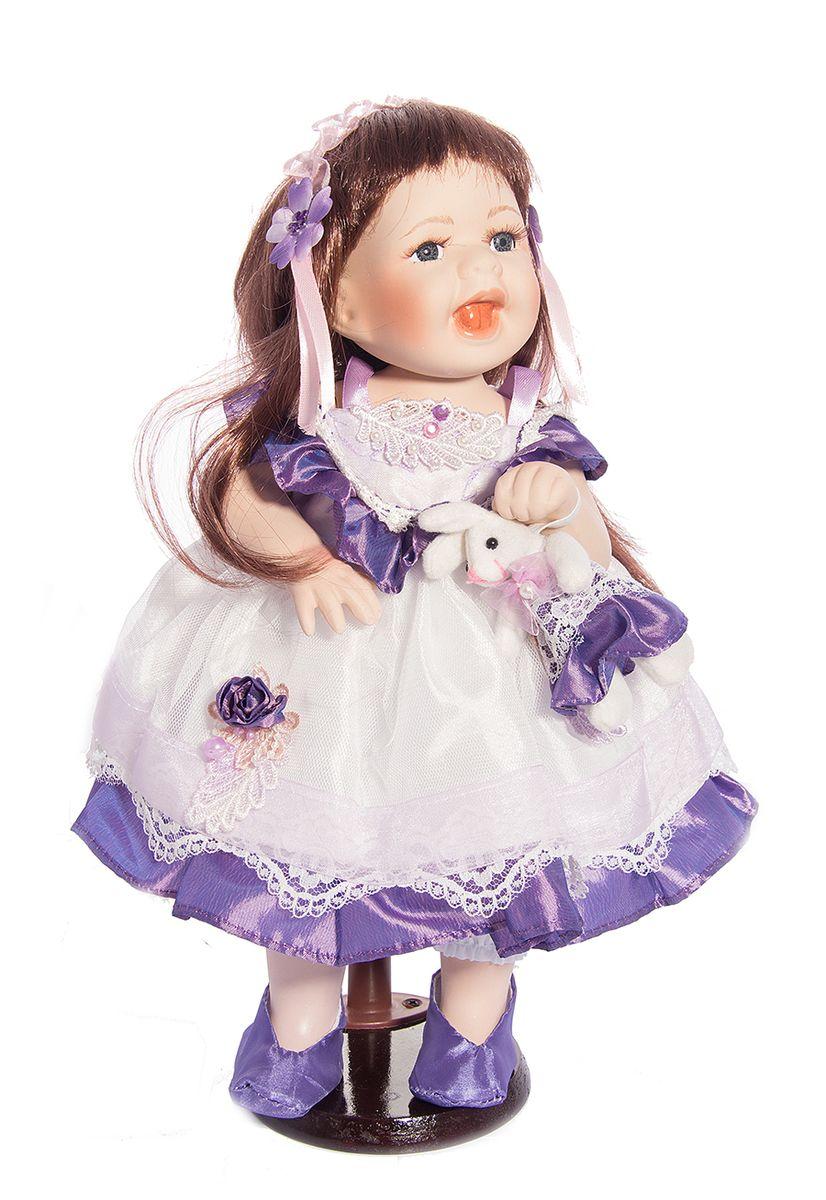 Кукла фарфоровая коллекционная Влада, 38 см. 1583015830