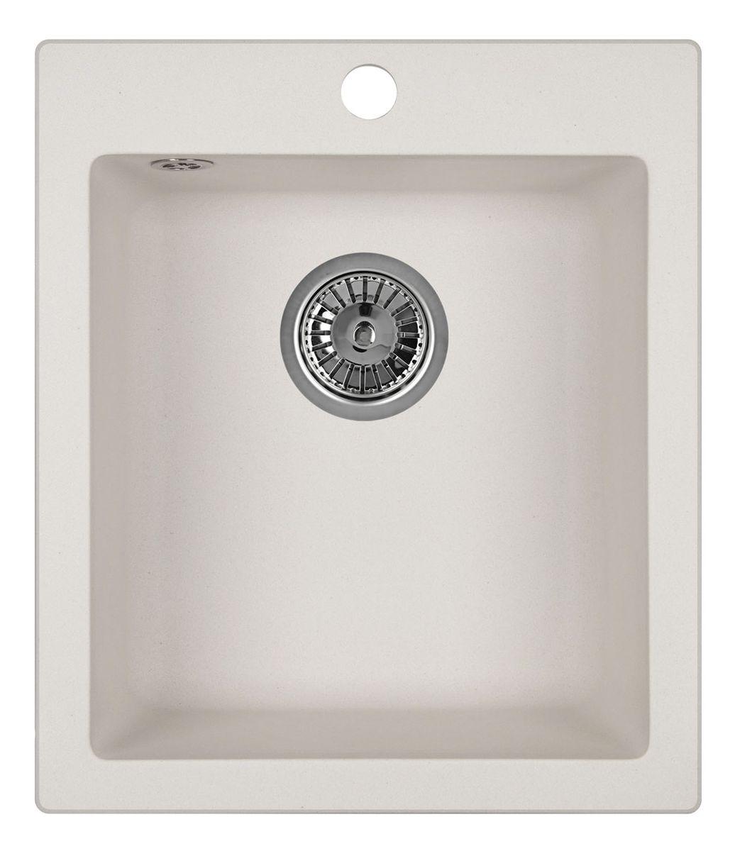 "����� Weissgauff ""Quadro 420 Eco Granit"", ����: �����, 41,5 � 19,5 � 49,0 ��"
