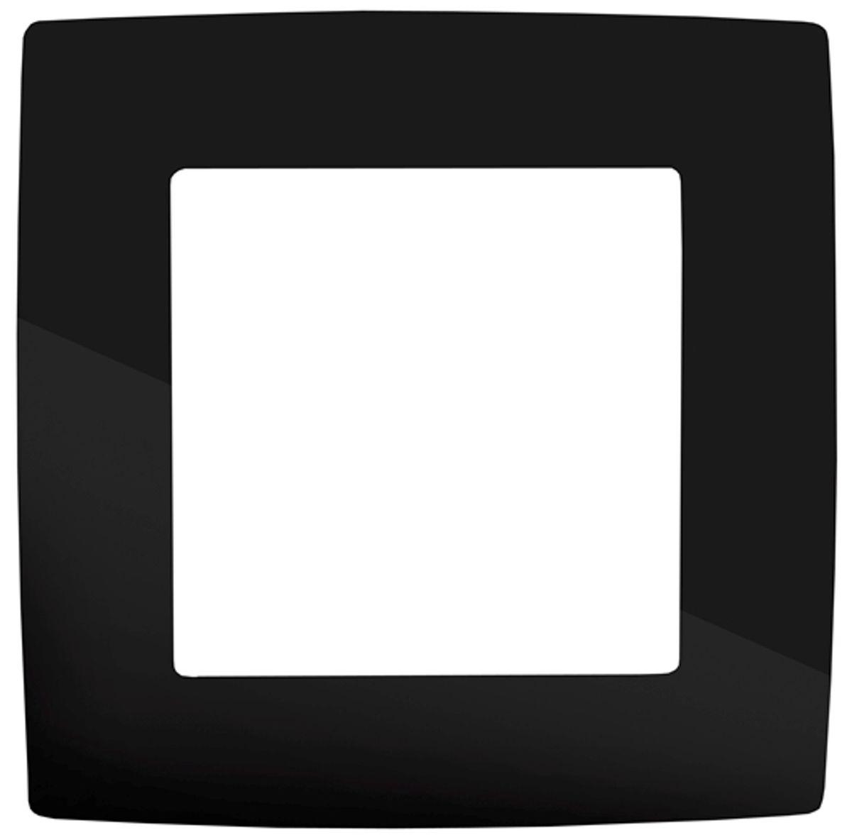 Рамка для встраиваемой розетки Эра, на 1 пост, цвет: черный12-5001-06Рамка Эра выполнена из поликарбоната и используется для окантовки встраиваемой розетки. Она отвечает основным требованиям безопасности и удобства монтажа. Современный дизайн и элегантная цветовая гамма подойдут к любому интерьеру.