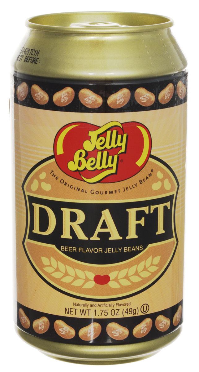 Jelly Belly Пиво драже жевательное, 49 г