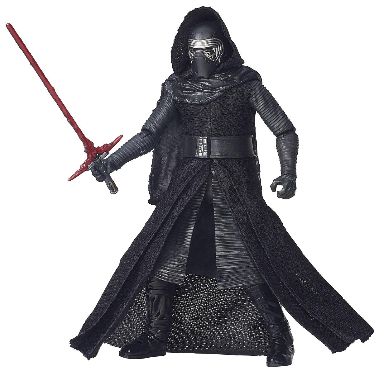 Star Wars Фигурка Kylo RenB3834_B3837Star Wars Фигурка Kylo ren