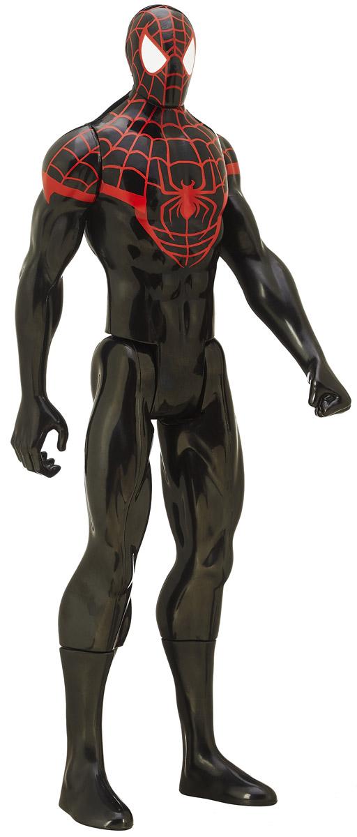 Spider-Man Фигурка Kid ArachnidB5754_B6344Фигурка Spider-Man Kid Arachnid порадует любого поклонника знаменитой вселенной Marvel. Фигурка изготовлена из высококачественного прочного пластика и выполнена в виде знаменитого супергероя. Фигурка имеет 5 точек артикуляции - голова, руки и ноги подвижны. Фигурка Spider-Man Kid Arachnid понравится как детям, так и взрослым коллекционерам, она станет отличным сувениром или займет достойное место в коллекции любого поклонника комиксов Marvel!