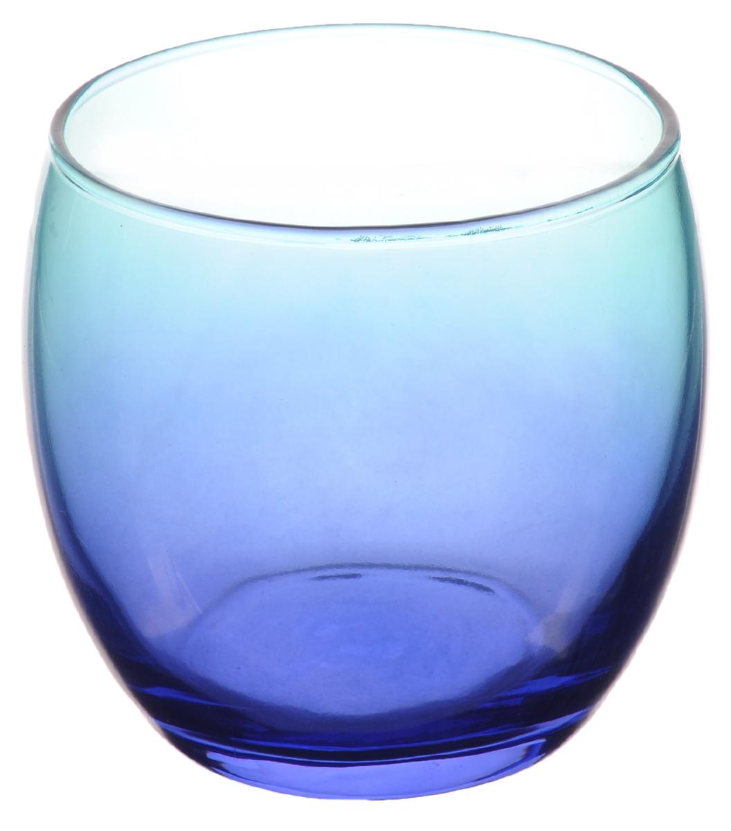 Стакан Luminarc Duos Blue Turquoise, 340 млH8358Стакан Luminarc Duos Blue Turquoise, выполненный из высококачественного стекла, предназначен для подачи воды и других напитков. Изделие отличается особой легкостью и прочностью, излучает приятный блеск и издает мелодичный хрустальный звон. Такой стакан станет идеальным украшением праздничного стола и отличным подарком к любому празднику. Диаметр стакана (по верхнему краю): 8 см. Высота: 8,5 см.