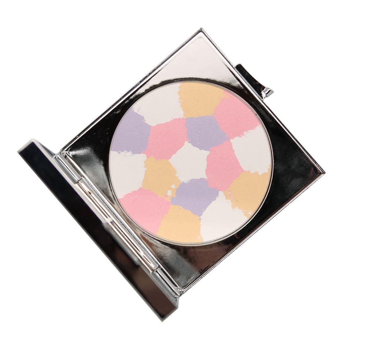 Yllozure Румяна Muiti Colour, тон 23, 10 г3823Cмешение четырех оттенков позволяет получить разные эффекты от макияжа. Румяна состоят из матовых и перламутровых оттенков с корректирующими и светоусиливающими свойствами, придают сияние коже любого типа: розовый освежает цвет лица, сиреневый нейтрализует любые несовершенства кожи желтого и коричневого оттенков: веснушки, пигментные и родимые пятна. Белый придает яркость, лиловый улавливает свет, золотистый и перламутровый придают коже