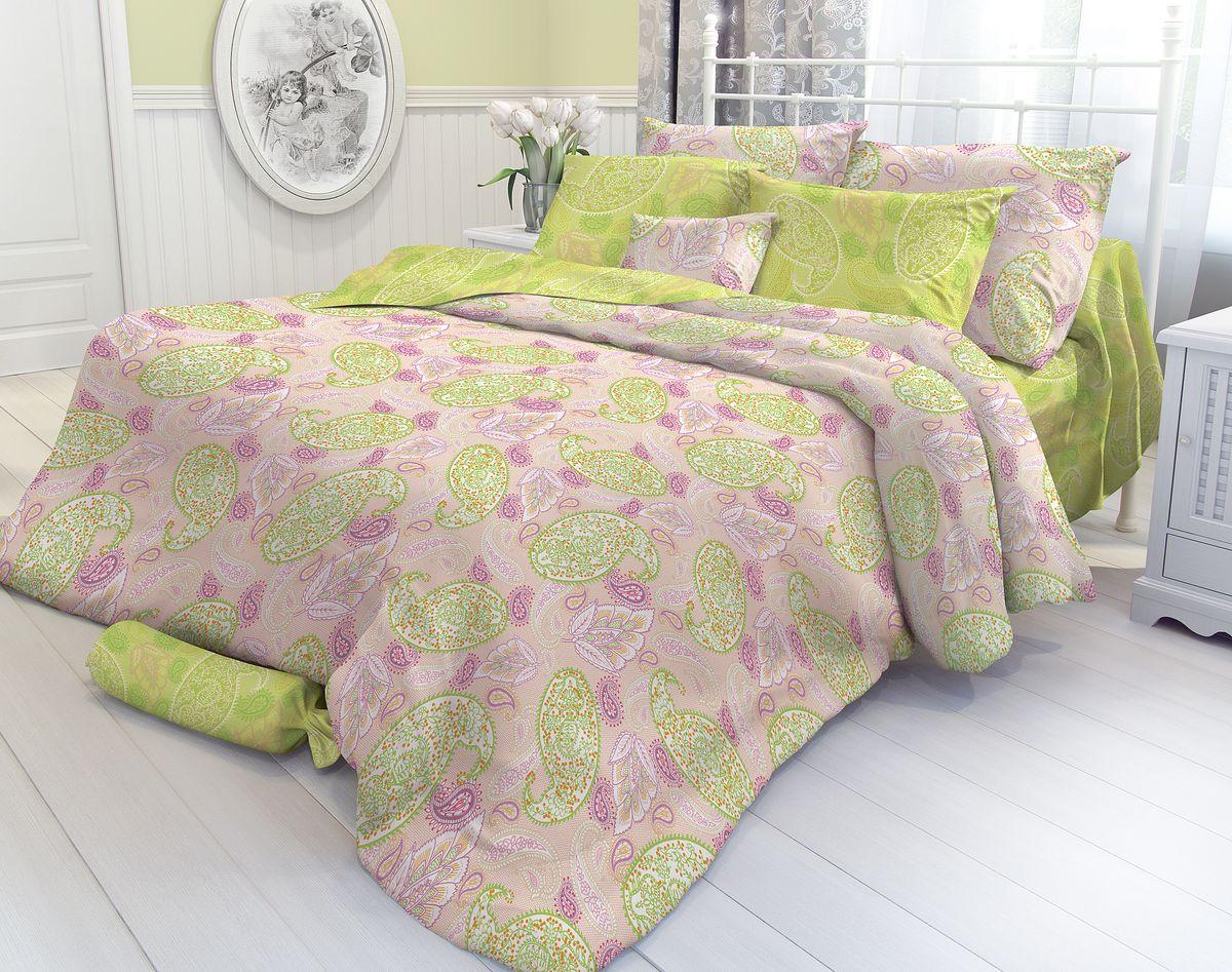 Комплект белья Verossa, 1,5-спальный, наволочки 70 х 70. 174399174399