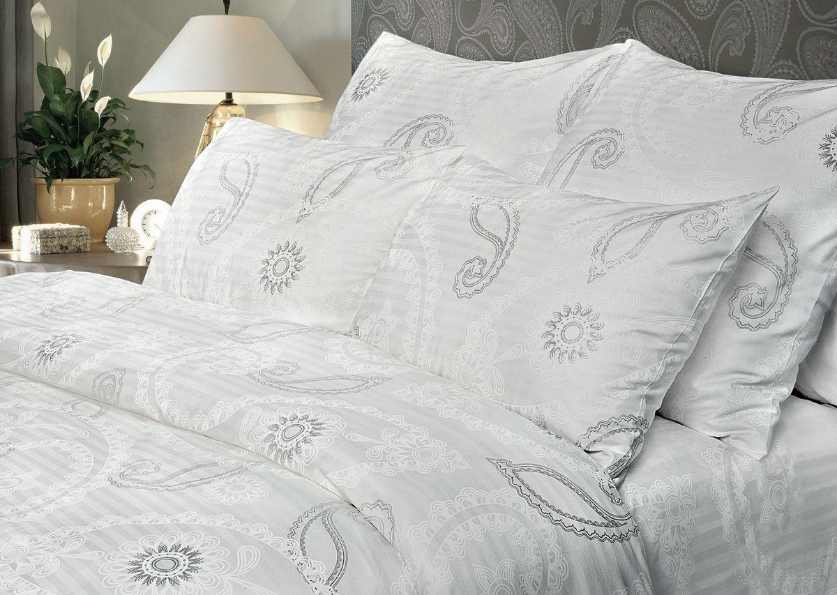 Комплект белья Verossa, 1,5-спальный, наволочки 50 х 70. 192181192181