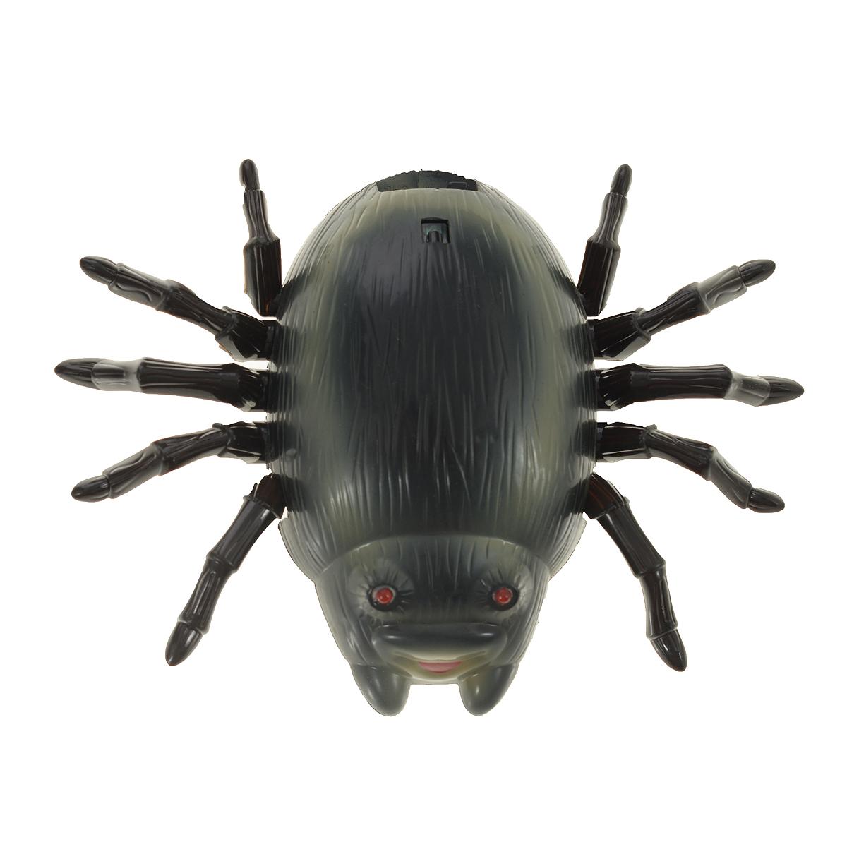 Bradex Игрушка на радиоуправлении Паук DE 0062