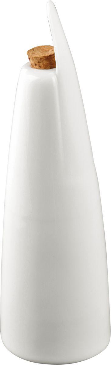 Емкость для масла Deagourmet, высота 20 см26Емкость Deagourmet, выполненная из высококачественного фарфора, позволит украсить любую кухню, внеся разнообразие, как в строгий классический стиль, так и в современный кухонный интерьер. Емкость проста в использовании, стоит только перевернуть ее, и вы с легкостью сможете добавить оливковое, подсолнечное или любое другое масло. Изделие оснащено деревянной пробкой. Оригинальная емкость для масла Deagourmet будет отлично смотреться на вашей кухне. Диаметр основания: 6,2 см. Высота емкости: 20 см.