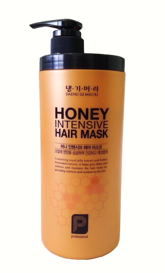 DaengGiMeоRi Интенсивная маска для волос с маточным молочком Professional, 150 мл