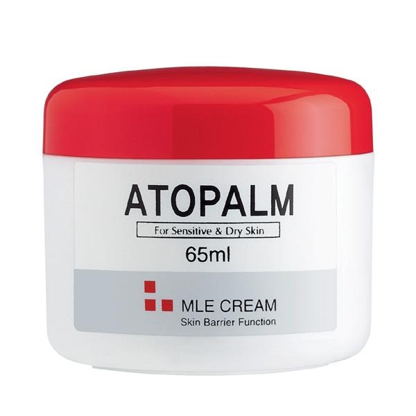 Atopalm Крем с многослойной эмульсией, 65 мл8809048412538технологию защиты кожи, основанную на MLE. MLE – это многослойная эмульсия, которая воспроизводит слоистую структуру кожи. глубоко увлажняет кожу, восстанавливает её барьерные функции, снимает воспаление и раздражение кожи, способствует заживлению различных кожных высыпаний, микротрещин, царапин.