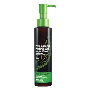 IPKN Гель-пилинг с экстрактом зеленого чая NEWYORK, 125 г8809346640121Экстракт зеленого чая обладает целым рядом полезных свойств: антиоксидантными, противовоспалительными, антибактериальными, смягчающими, ранозаживляющими. Средства с экстрактом зеленого чая усиливают защитные свойства кожи, улучшают цвет лица, могут использоваться для всех типов кожи.Пилинггель содержит: растительный комплекс из экстрактов 5 трав, эктракт зеленого чая и целлюлозу, подтвержденные сертификатом Ecocert. Пилинг эффективно отшелушивает омертвевшие клетки кожи лица и шеи. Глубоко очищает поры. Выравнивает поверхность кожи