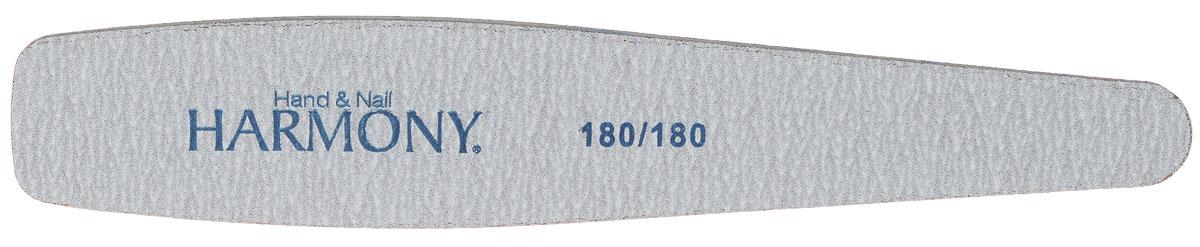 Gelish Пилка для натуральных ногтей File180/180 гритт, 1 шт.