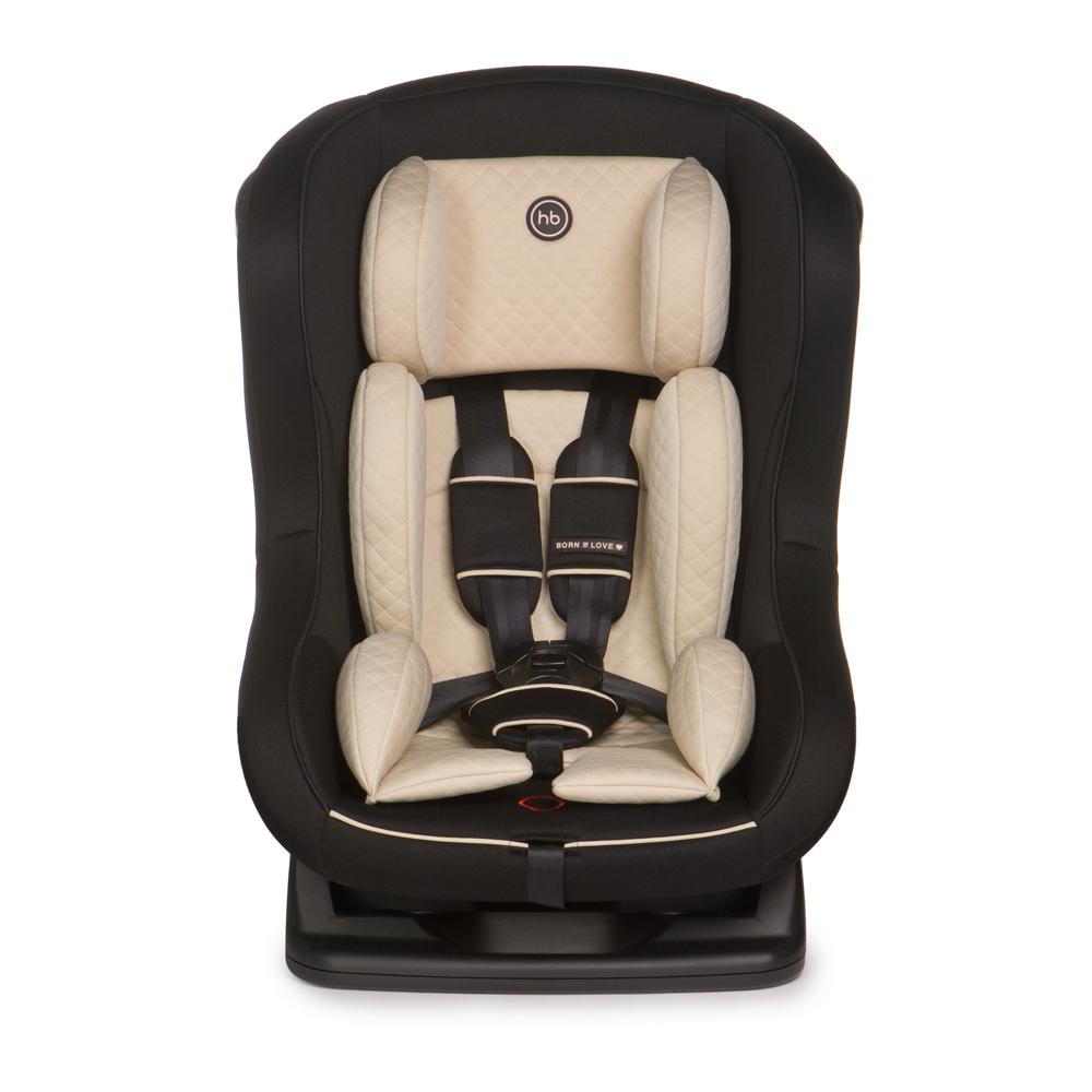 Happy Baby Автокресло Passenger Black до 18 кг4650069782827Автокресло Happy Baby Passenger Black - это удобное, элегантное кресло для детей до 18 кг (группа 0/1), предназначенное для комфортных поездок в автомобиле. Безопасность в машине обеспечивают пятиточечные ремни безопасности, а три положения наклона спинки позволят малышу безмятежно уснуть в пути. Модель отлично впишется в интерьер салона вашего автомобиля, имеет мягкий вкладыш для самых маленьких путешественников, фиксатор натяжения ремня и съемный чехол для удаления загрязнений. Плавные, изящные линии автокресла мягко обволокут малыша, а вместительное сиденье подарит ему необыкновенный комфорт. Устанавливается лицом по ходу или против движения автомобиля, в зависимости от возраста и веса ребенка.