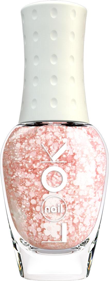 nailLOOK Лак для ногтей Trends Miracle Top нежно-розовый с крупным глиттером(цветочки)30689Miracle Top - коллекция верхних покрытий с разными яркими эффектами. Верхнее покрытие с крупным глиттером ( цветочки)