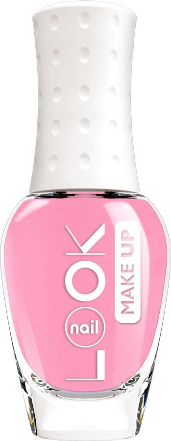 nailLOOK Лак для ногтей Look Trends Nail Make-Up, 8,5 мл ярко розовый с эффеектом soft-touch (нежное прикосновение)31431Один из самых интригующих нейл-трендов это сочетание макияжа и маникюра.Маникюр подобранный под цвет помады-забытый,но вновь приобретающий актуальность тренд.Поиск бьюти-продуктов основан не только на выборе оттенков,но и на постоянном исследовании текстуры.Впервые в коллекции представлены лаки,повторяющие текстуру помады и румян.Кремовый оттенок нежного тона подойдет под любой оттенок кожи и придадут легкий румянец вашим ноготкам.Теперь не только цвет,но и текстура лака и румян совпадают на 100%.Инновационная текстура при высыхании образует soft-touch (или дословно нежное прикосновение) покрытие,которое идеально повторяет текстуру румян.Безопасный маникюр со стойкостью до 7 дней. Легкость нанесения, самовыравнивание и быстрота сушки, высокая стойкость, салонный результат в домашних условиях и отсутствие в составе вредных компонентов.Ярко розовый оттенок с эффеектом soft-touch(нежное прикосновение)