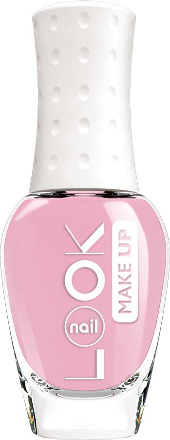 nailLOOK Лак для ногтей Look Trends Nail Make-Up, 8,5 мл бежево-розовый с эффеектом soft-touch (нежное прикосновение)31433Один из самых интригующих нейл-трендов это сочетание макияжа и маникюра.Маникюр подобранный под цвет помады-забытый,но вновь приобретающий актуальность тренд.Поиск бьюти-продуктов основан не только на выборе оттенков,но и на постоянном исследовании текстуры.Впервые в коллекции представлены лаки,повторяющие текстуру помады и румян.Кремовый оттенок нежного тона подойдет под любой оттенок кожи и придадут легкий румянец вашим ноготкам.Теперь не только цвет,но и текстура лака и румян совпадают на 100%.Инновационная текстура при высыхании образует soft-touch (или дословно нежное прикосновение) покрытие,которое идеально повторяет текстуру румян.Безопасный маникюр со стойкостью до 7 дней. Легкость нанесения, самовыравнивание и быстрота сушки, высокая стойкость, салонный результат в домашних условиях и отсутствие в составе вредных компонентов.Бежево-розовый оттенок с эффеектом soft-touch(нежное прикосновение)
