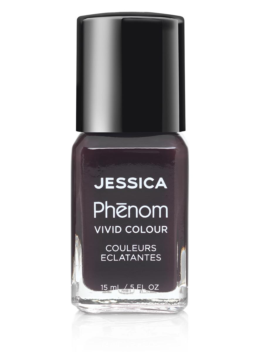 "Jessica Phenom Цветное покрытие Vivid Colour ""First Class"" № 33, 15 мл PHEN-033"