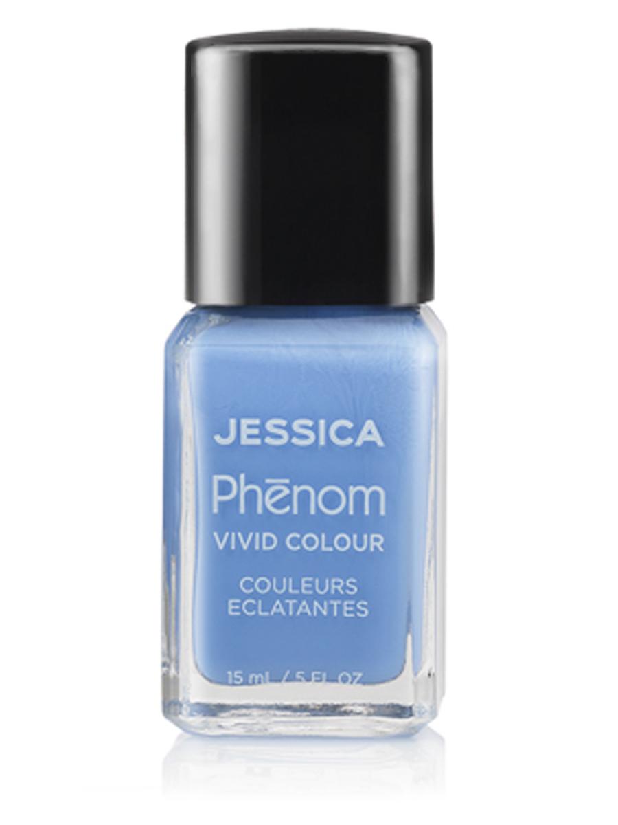 Jessica Phenom Цветное покрытие Vivid Colour Copacabana Beach № 26, 15 млPHEN-026Система покрытия ногтей Phenom обеспечивает быстрое высыхание, обладает стойкостью до 10 дней и имеет блеск гель-лака. Не нуждается в использовании LED/UV ламп. Легко удаляется, как обычный лак для ногтей. Покрытия JESSICA Phenom являются 7-Free и не содержат формальдегида, формальдегидных смол, толуола, дибутилфталата, камфоры, ксилола и этил тосиламида. Как наносить: Система Phenom – это великолепный маникюр за 1-2-3 шага: ШАГ 1: Базовое покрытие – нанесите в два слоя базовое средство JESSICA, подходящее Вашему типу ногтевой пластины. ШАГ 2: Цвет – нанесите в два слоя любой оттенок Phenom Vivid Colour. ШАГ 3: Закрепление – нанесите в один слой Phenom Finale Shine Topcoat для получения блеска гель-лака.