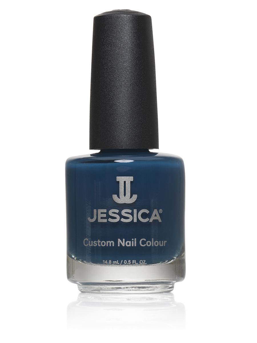 Jessica Лак для ногтей № 1105 Bohemian Rhapsody, 14,8 млUPC 1105Лаки JESSICA содержат витамины A, Д и Е, обеспечивают дополнительную защиту ногтей и усиливают терапевтическое воздействие базовых средств и средств-корректоров.