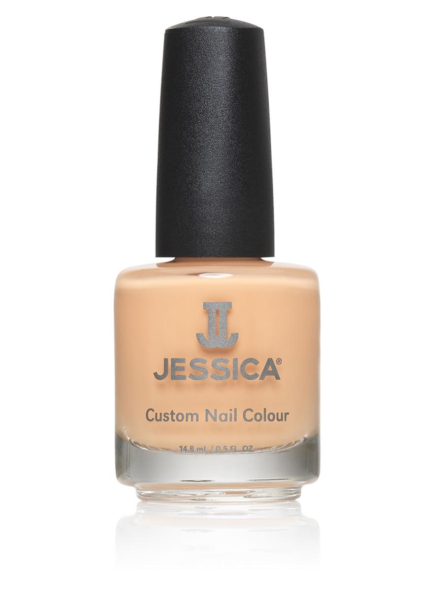Jessica Лак для ногтей № 1103 Boho Babes 14,8 млUPC 1103Лаки JESSICA содержат витамины A, Д и Е, обеспечивают дополнительную защиту ногтей и усиливают терапевтическое воздействие базовых средств и средств-корректоров.