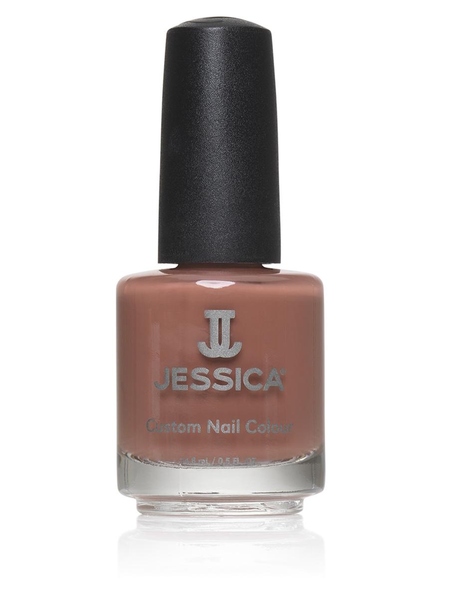 Jessica Лак для ногтей № 1102 Haute Hippie, 14,8 млUPC 1102Лаки JESSICA содержат витамины A, Д и Е, обеспечивают дополнительную защиту ногтей и усиливают терапевтическое воздействие базовых средств и средств-корректоров.