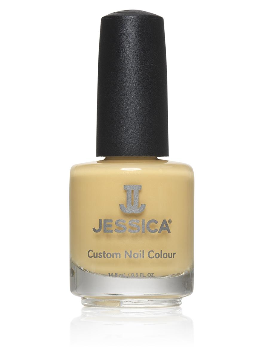Jessica Лак для ногтей № 1101 Free Spirit, 14,8 млUPC 1101Лаки JESSICA содержат витамины A, Д и Е, обеспечивают дополнительную защиту ногтей и усиливают терапевтическое воздействие базовых средств и средств-корректоров.