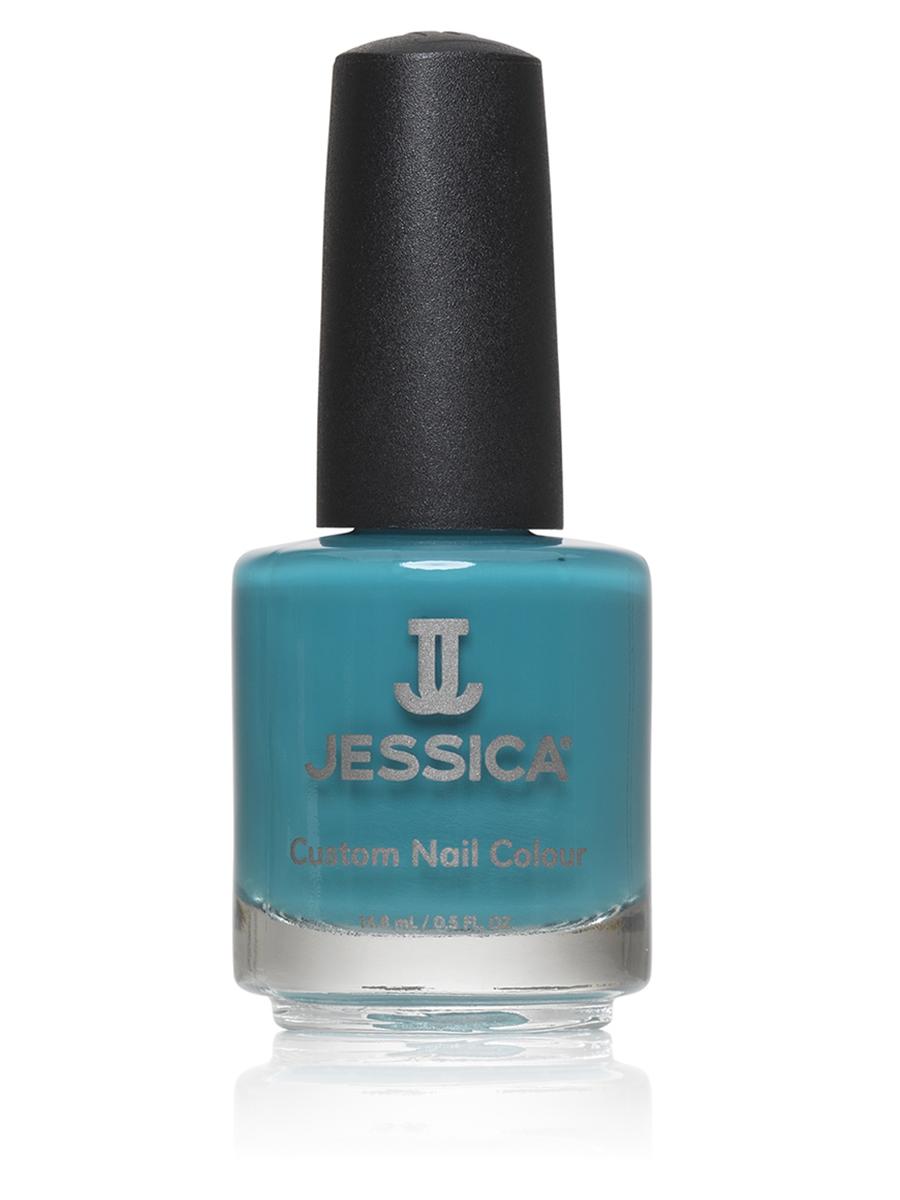 Jessica Лак для ногтей № 1100 Faux Fur Blue, 14,8 млUPC 1100Лаки JESSICA содержат витамины A, Д и Е, обеспечивают дополнительную защиту ногтей и усиливают терапевтическое воздействие базовых средств и средств-корректоров.