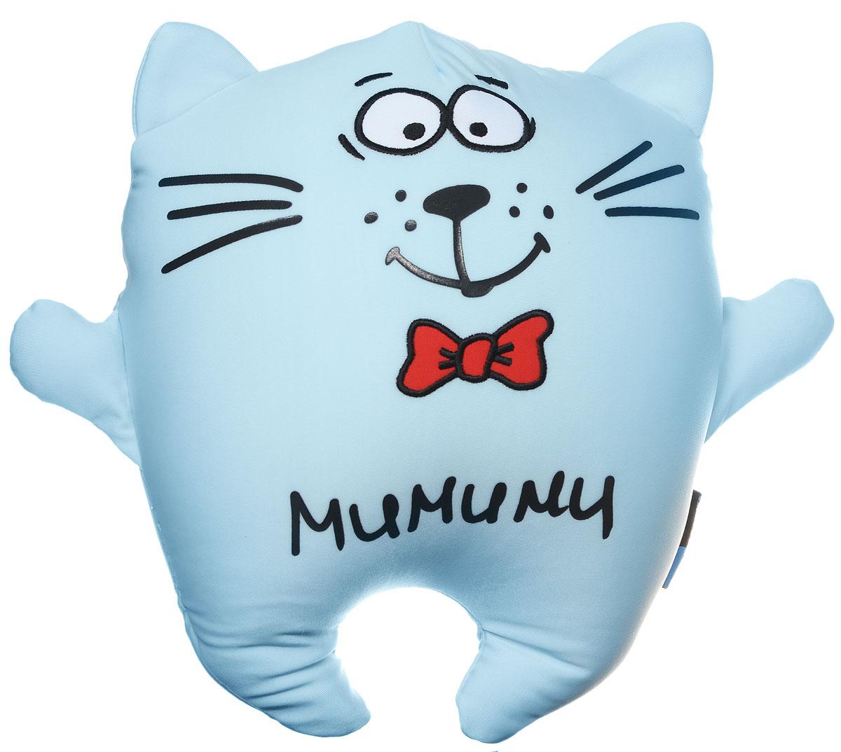 Maxi Toys Подушка-антистресс Кот Мимими