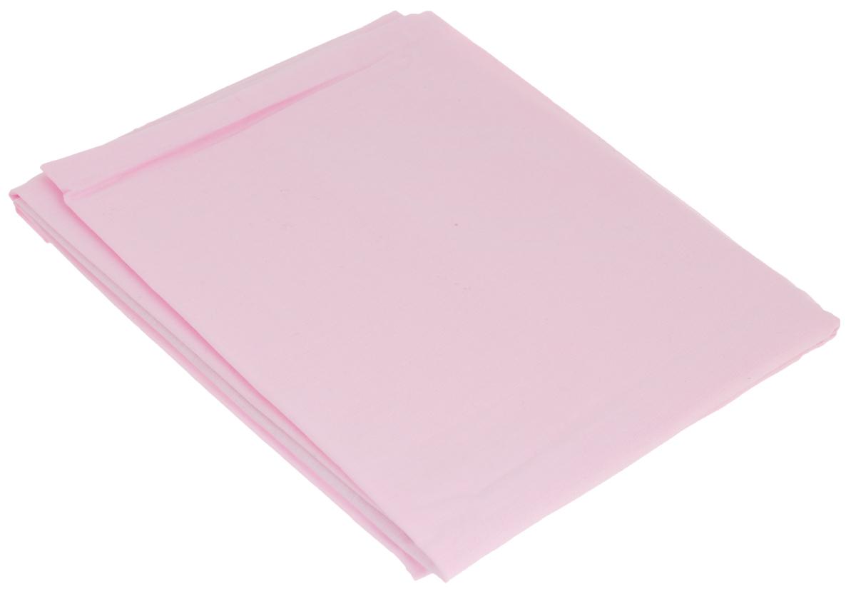 Наволочка бязевая Эго, цвет: розовый, 70 x 70 смЭ-НБ-02-4445Наволочка Эго выполнена из бязи. Высочайшее качество материала гарантирует безопасность не только взрослых, но и самых маленьких членов семьи. Наволочка гармонично впишется в интерьер вашего дома и создаст атмосферу уюта и комфорта.