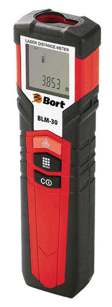 Дальномер лазерный Bort BLM-30BLM-30