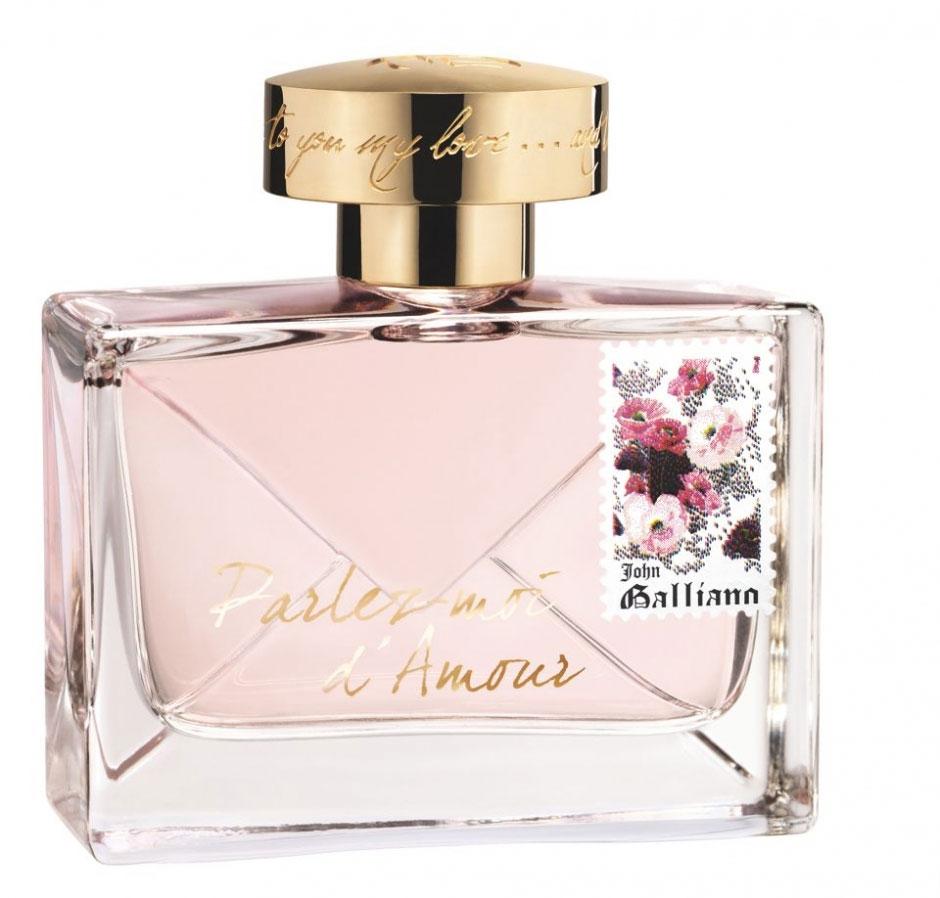 """John Galliano Туалетная вода """"Parlez-moi d'Amour"""" женская, 80 мл 67000061"""